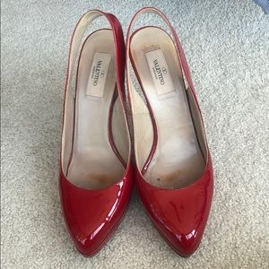 Red Valentino's